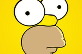 Simpsons Paint