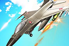 F16 Air Plane Jet Fighter
