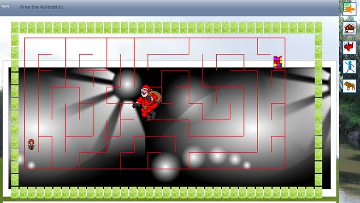Labyrinth (Maze)