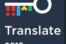 Translate 2015