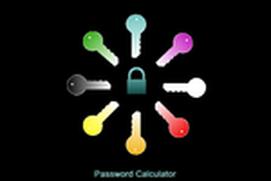 Password Calculator