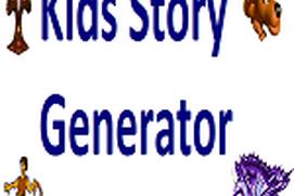 Kids Story Generator