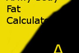 Army BodyFat Calculator