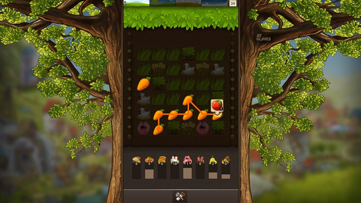 Puzzle Craft for Windows 8