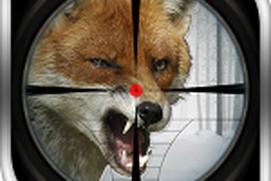 Jungle Sniper Hunting