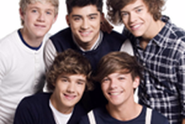 SD One Direction