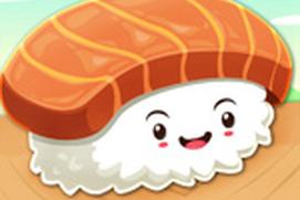 Sushi Maker - Fun Cooking Game for Kids