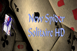 New Spider Solitaire HD