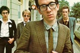 Elvis Costello & The Attractions FANfinity