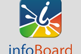 infoBoard