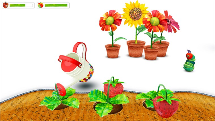 Grow: a beautiful garden