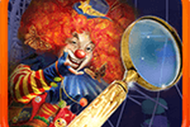 Hidden Objects Carnival Party