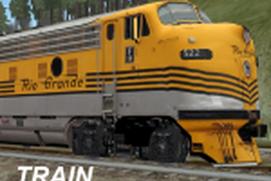 Train Sim Lite