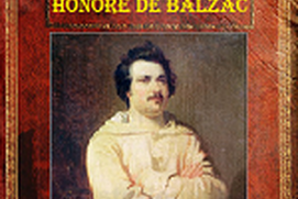 Honoré de Balzac Collection