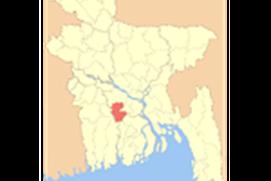 Pocketbook of Gopalganj