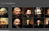 Browse all the U.S. Presidents