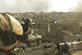 Armybase Attack
