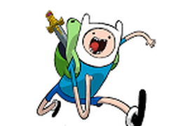 Adventure Time Dash