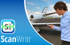 Scan. Write. Sign. Store. Share. Make PDF. Do your paperwork 21st century style with ScanWritr.