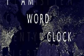 I Am Word Clock