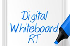 Digital Whiteboard RT