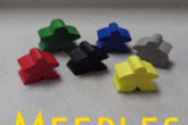 Meeples (Global Game Jam 2014)