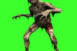 Zombie Squish