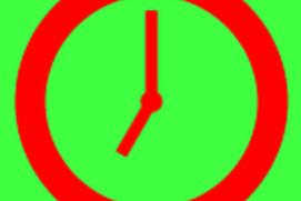 Next 24hour Alarm