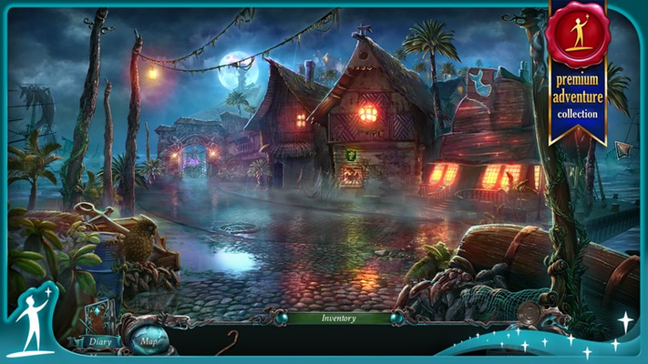 Nightmares from the Deep 2: The Siren's Call (Full) for Windows 8