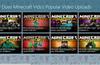 Popular Uploads