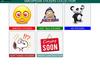 Emoji Stickers HD for Windows 8
