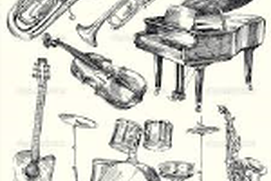 learn How To Play Musical Instruments
