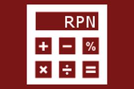 RPN Scientific Calculator