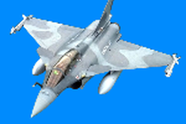 Aircraft painter