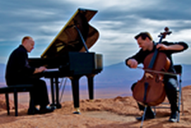 The Piano Guys FANfinity