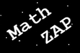 Math ZAP