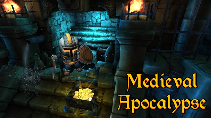 Medieval Apocalypse for Windows 8