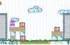 Doodle Blocks Game Play  Screen