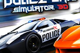 Police car Simulator