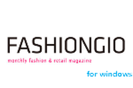 FASHIONGIO for windows