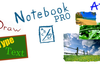 Notebook Pro for Windows 8