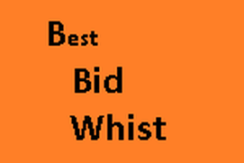 Best Bid Whist