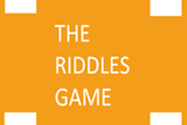 THE RIDDLES GAME