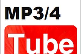 Youtube MP3 / MP4 Downloader