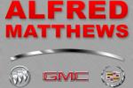 Alfred Matthews
