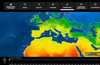 WeatherPro for Windows 8