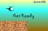Virtual Copter - Game Screen