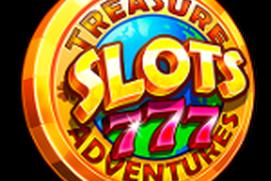 Treasure Slots Adventures
