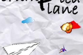 Crumpled Plane