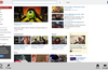 Panorama for YouTube for Windows 8